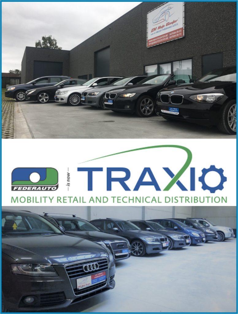 auto verkopen west-vlaanderen